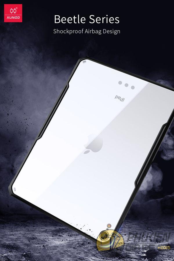 ốp lưng ipad pro 11 inch 2018 chống sốc - ốp lưng ipad pro 11 inch 2018 trong suốt - ốp lưng ipad pro 11 inch 2018 xundd beatle series (13562)