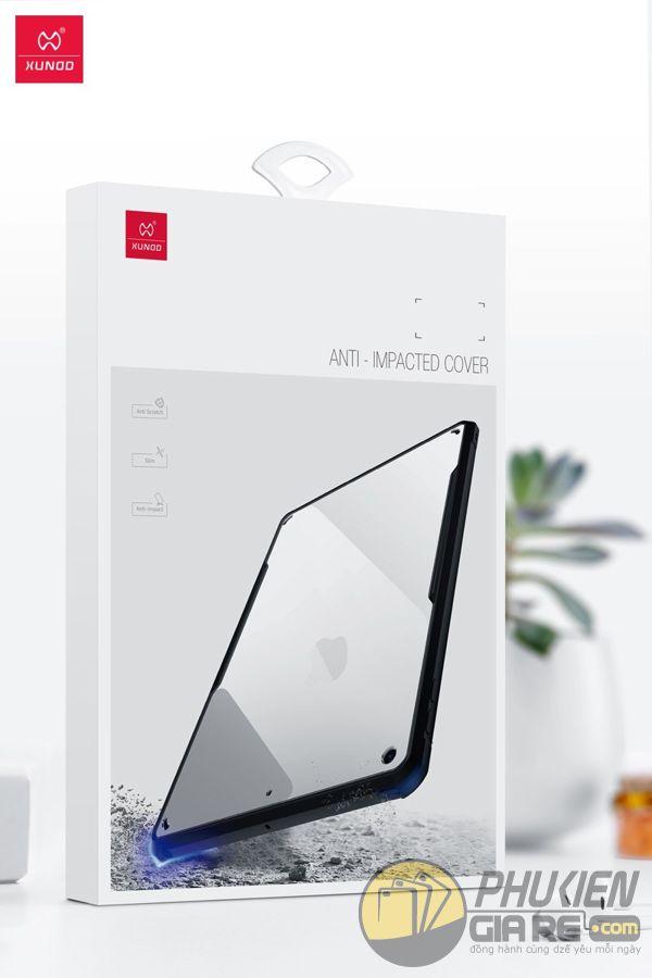 ốp lưng ipad pro 11 inch 2018 chống sốc - ốp lưng ipad pro 11 inch 2018 trong suốt - ốp lưng ipad pro 11 inch 2018 xundd beatle series (13572)