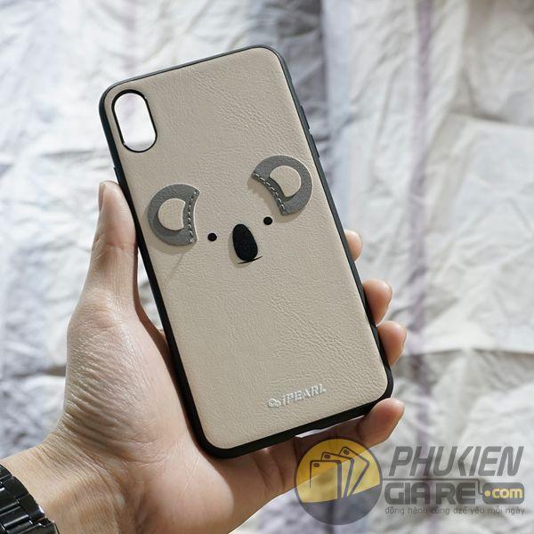 op-lung-iphone-xs-dep-cho-nu-op-lung-iphone-xs-de-thuong-op-lung-iphone-xs-ipearl-cute-animal-3d-koala-13019