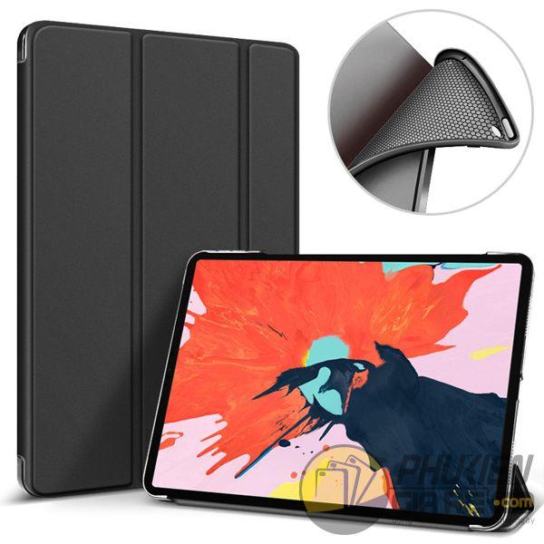 bao da ipad pro 11 inch 2018 tpu mềm dẻo - bao da ipad pro 11 inch 2018 smart case - bao da ipad a1980 - bao da ipad a2013 - bao da ipad a1934 (14811)