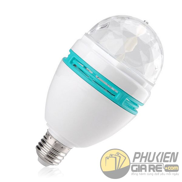 đèn led vũ trường mini - led mini party light (14107)