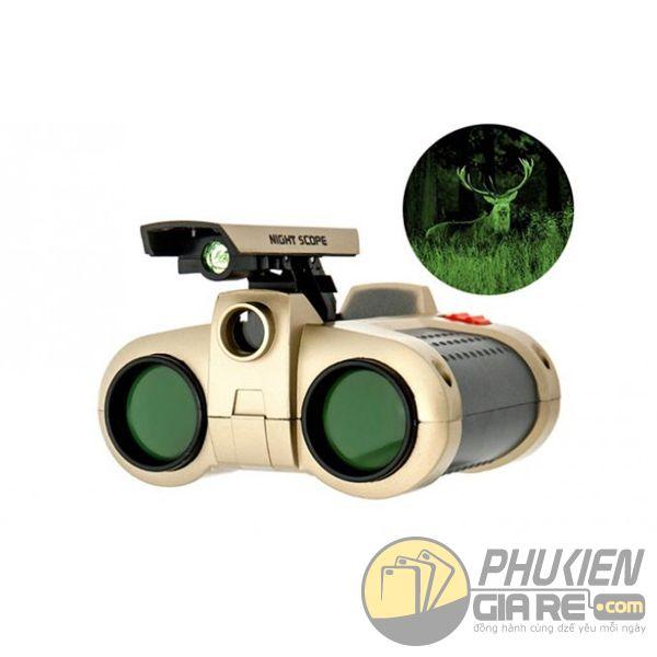 ống nhòm ban đêm - night scope jyw-1226 4x30mm - ống ngắm săn đêm (14142)