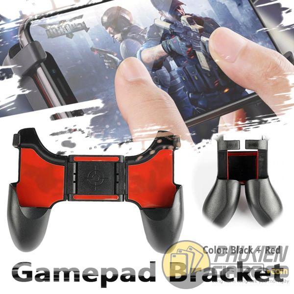 tay cầm chơi game gấp gọn cho điện thoại - tay cầm gamepad s-01 - tay cầm chơi game iphone - tay cầm chơi game android (14148)