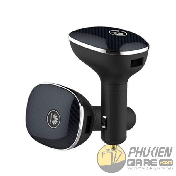 bộ phát wifi trên ô tô - bộ phát wifi 4g tốc độ cao - bộ phát wifi huawei e8377 cho xe hơi (14983)