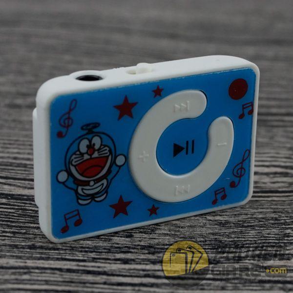 Máy nghe nhạc MP3 kiểu dáng nhỏ gọn dễ thương