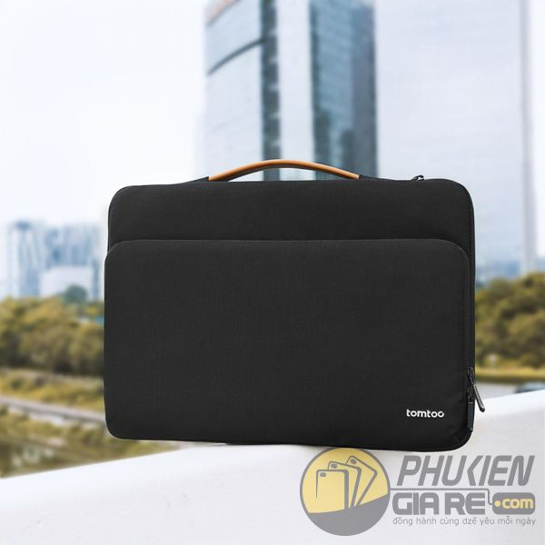 Túi chống sốc laptop 13 inch Tomtoc Briefcase