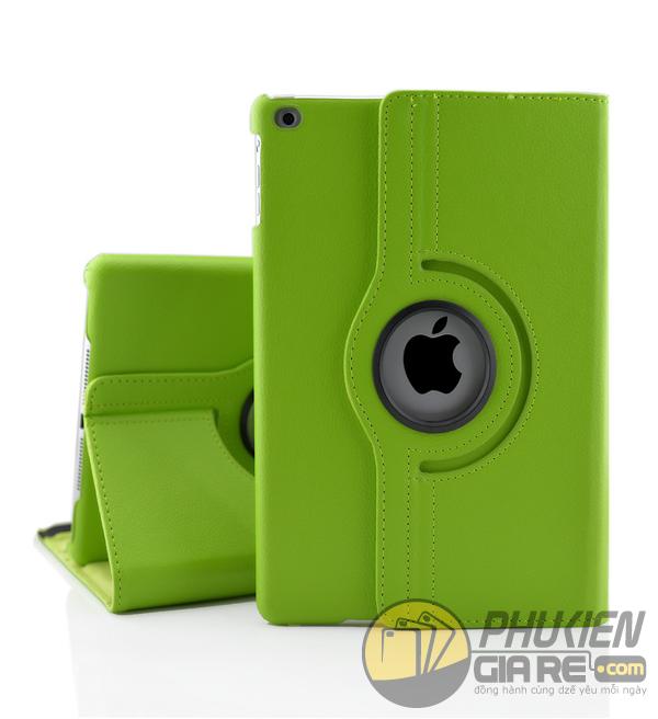 Bao Da iPad Pro 12.9 (2017) Xoay 360 Độ