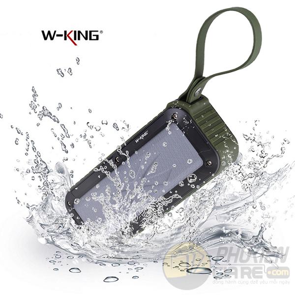 Loa Bluetooth W-king S20