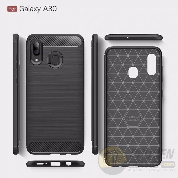 Ốp lưng Galaxy A30 chống sốc Likgus