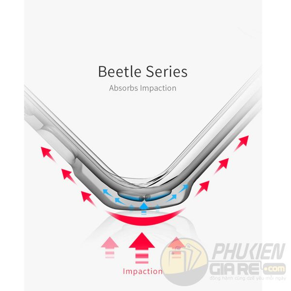 Ốp lưng iPad Mini 5 chống sốc Xundd Beatle Series