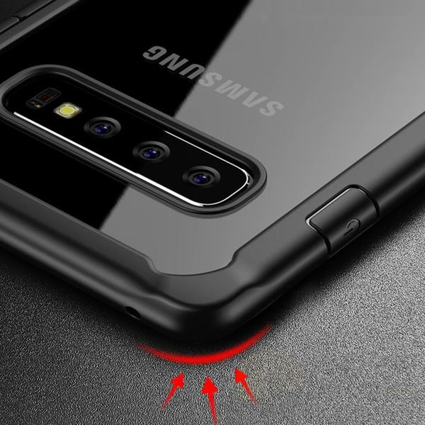 Ốp lưng Galaxy S10 iPaky Luckcool