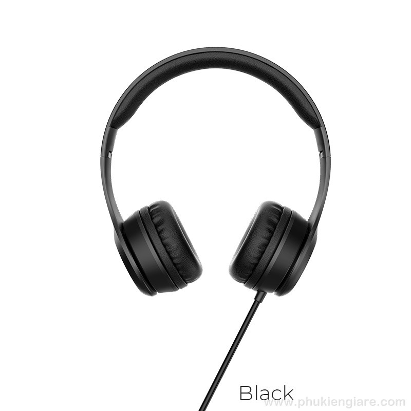 Tai nghe Hoco W21 Graceful Charm