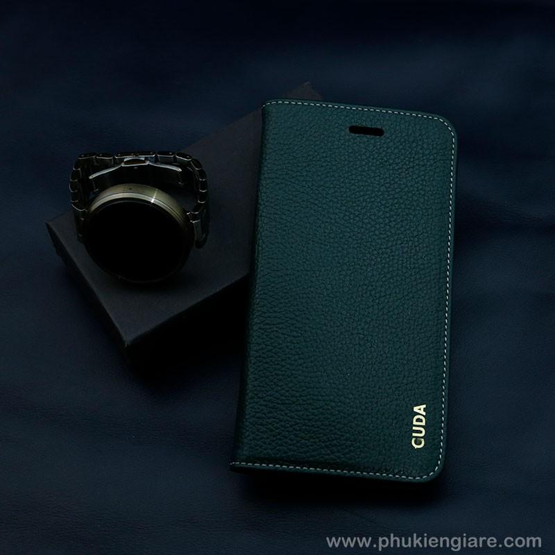 Bao da iPhone 7 Plus GUDA Handmade