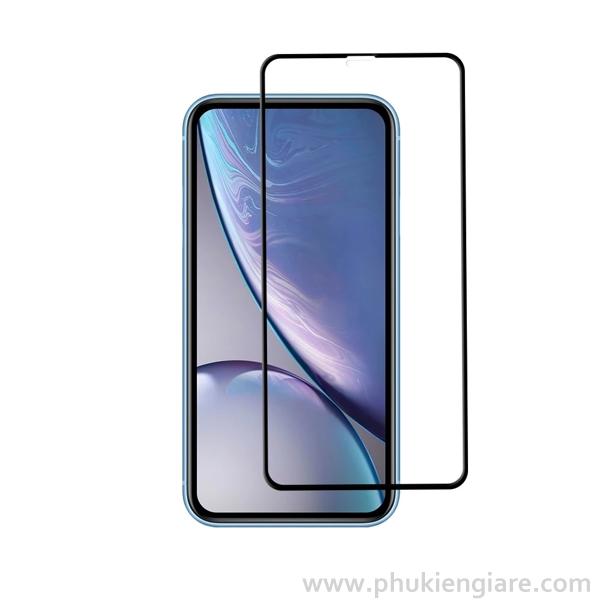 Miếng dán cường lực iPhone 11 JCPAL 3D Armor Glass Screen Protector