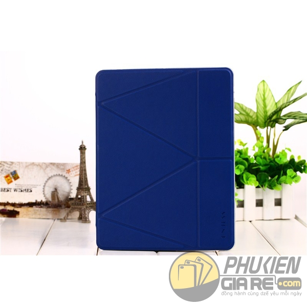 Bao da iPad Pro 10.2 Onejess Smart Case
