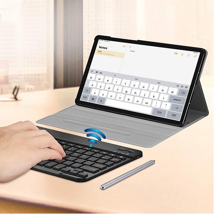 bao da kèm bàn phím ipad pro 11 2020