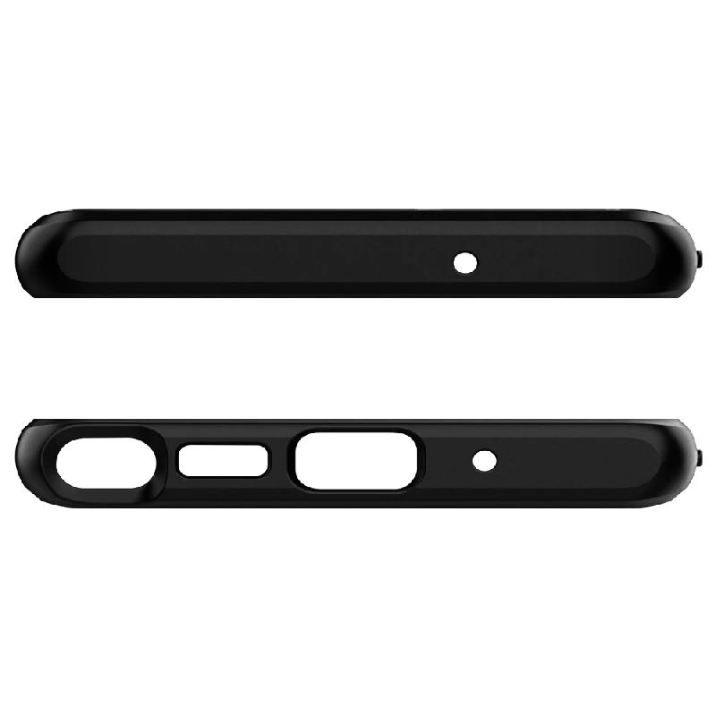 Ốp lưng chống sốc Galaxy Note 20 Spigen Rugged Armor - Hàng chính hãng
