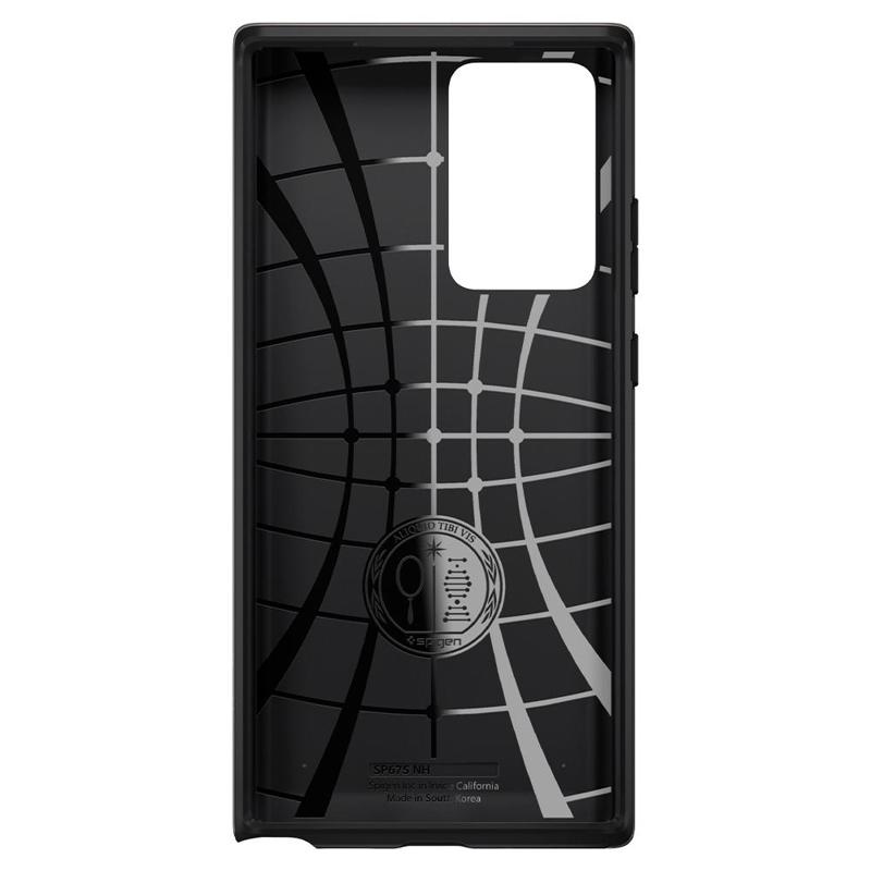Ốp lưng SPIGEN Samsung Galaxy Note 20 Ultra Case Neo Hybrid