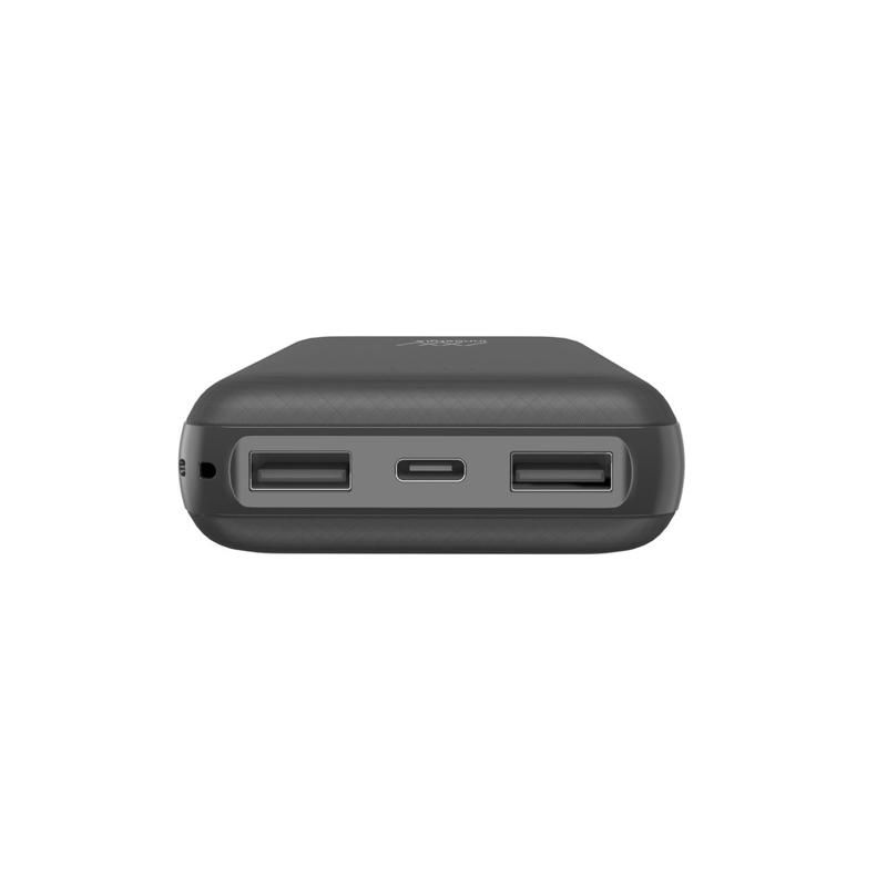 Pin dự phòng Innostyle Powergo II Smart Ai 20.000mAh (IP20SABLK)