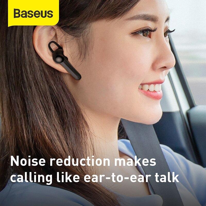 Tai nghe Bluetooth Baseus Encok A05