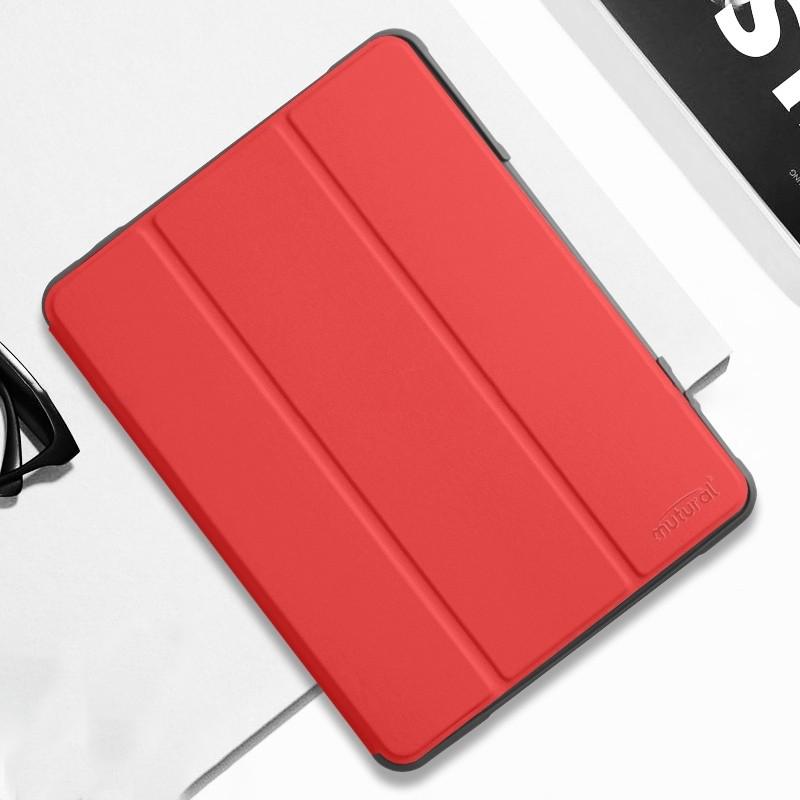 Bao da iPad 10.9 2020 Mutural Smart Folio