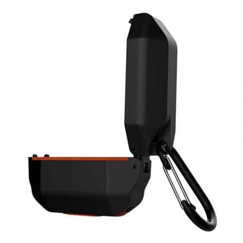 Hộp Đựng Tai Nghe Airpods Pro UAG Hard Case - Hàng Chính Hãng