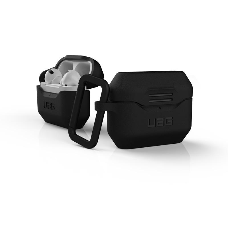 Hộp Đựng Tai Nghe Airpods Pro UAG Silicone Case V2 - Hàng Chính Hãng