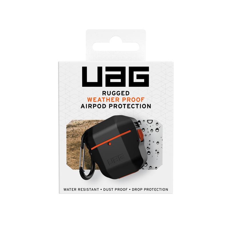 Hộp Đựng Tai Nghe Airpods UAG Hard Case - Hàng Chính Hãng