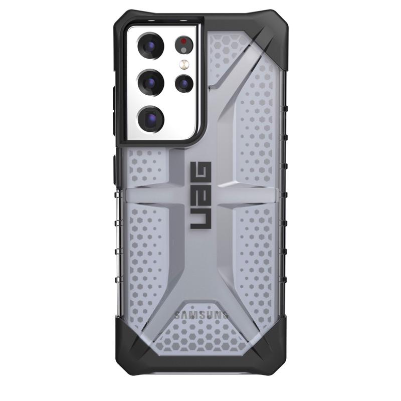 Ốp lưng Galaxy S21 Ultra UAG Plasma - Hàng Chính Hãng