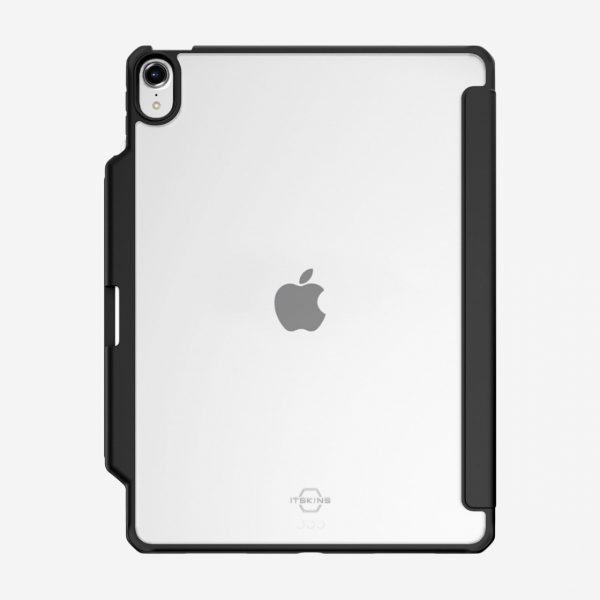 Bao da iPad 10.9 2020 Itskins Hybrid Solid - Hàng Chính Hãng