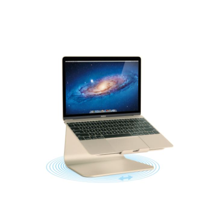 Giá Đỡ Laptop Rain Design (USA) Mstand 360 ( RD-10074)