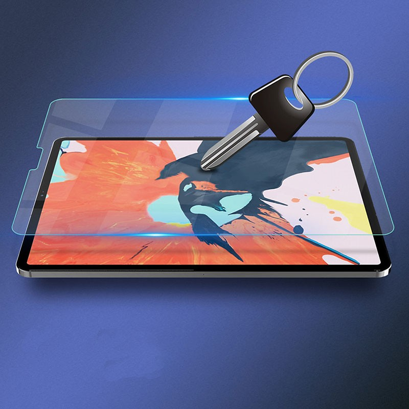 Miếng dán cường lực iPad Pro 12.9 2020 Glass