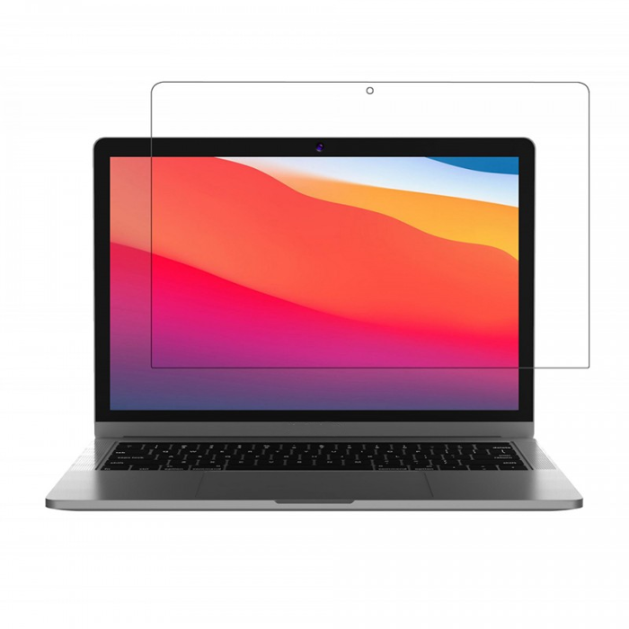 Miếng dán bảo vệ Macbook Pro 13 in 2020 Innostyle Crystal Clear Screen Protector