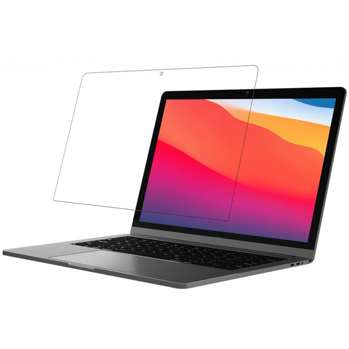 Miếng dán bảo vệ Macbook Air 13.3 in 2018 Innostyle Crystal Clear Screen Protector