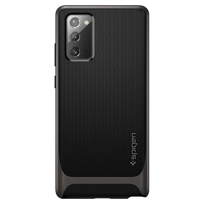 Ốp lưng Galaxy Note 20 Spigen Neo Hybrid - Hàng Chính Hãng