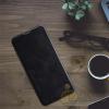 Bao da Samsung Galaxy A50 hiệu Nillkin (QIN Series)