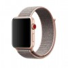 Dây đeo Apple Watch 44mm Coteetci W17 Magic Tape full Color