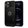 Ốp lưng iPhone 12 Pro Max Spigen Rugged Armor - Hàng Chính Hãng