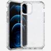 Ốp lưng iPhone 12 Pro Max Itskins Hybrid Spark - Hàng Chính Hãng
