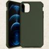 Ốp lưng iPhone 12 Pro Max Itskins Feroniabio Terra - Hàng Chính Hãng