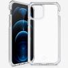 Ốp lưng iPhone 12 Pro Max Itskins Supreme Clear - Hàng Chính Hãng