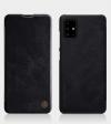 Bao da Samsung Galaxy A51 Nillkin Qin - Hàng Chính Hãng