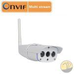 Camera IP không dây Vstarcam