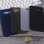 Ốp lưng Samsung Galaxy S8 hiệu Memumi (Slim Case Series)