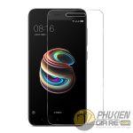 Dán cường lực Xiaomi Redmi 5 hiệu Glass