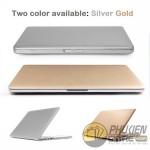 Ốp lưng Macbook Pro 13 inch Touch Bar 2016 / 2017 giả nhôm 4064