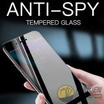 Dán cường lực iPhone 6/6S chống nhìn trộm glass 5D 5257