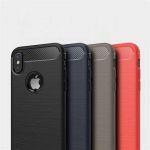 Ốp lưng iPhone Xs nhựa mềm chống sốc Likgus 7941