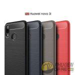 Ốp lưng Huawei Nova 3i chống sốc Likgus (12901)