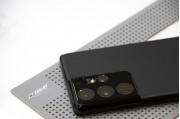 Kính cường lực Camera ZEELOT trong suốt cho Galaxy S21 Ultra